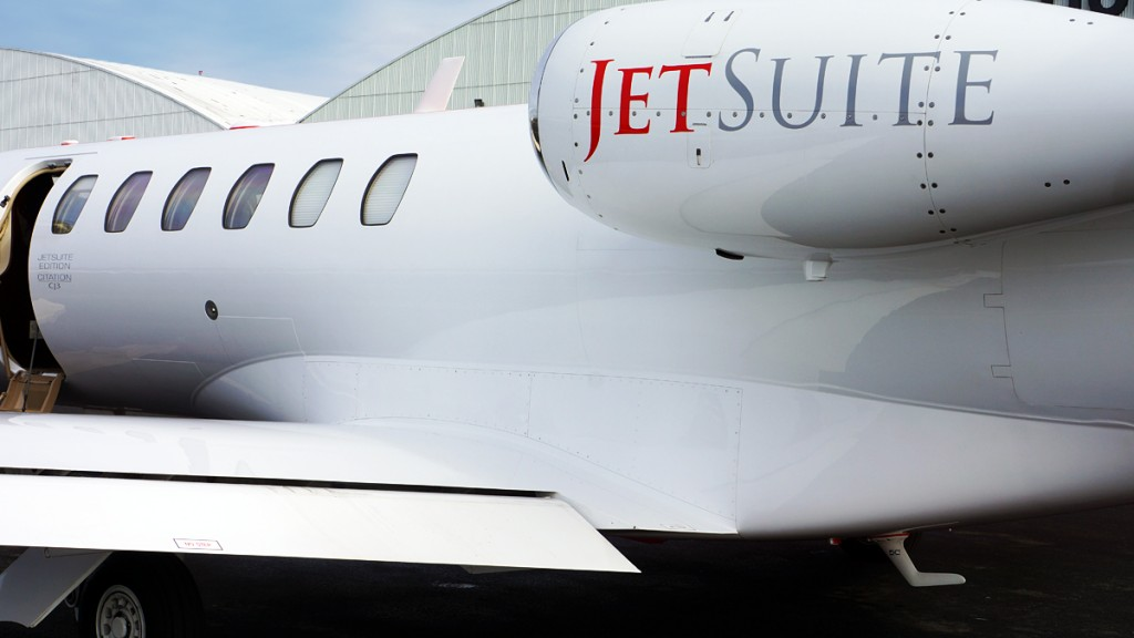 jetsuite prices