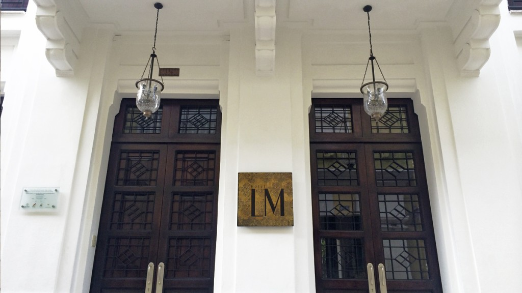 Hotel LM - Colombia - 11