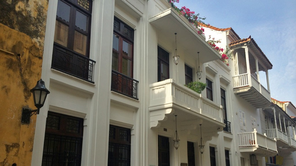 Hotel LM Colombia - 13