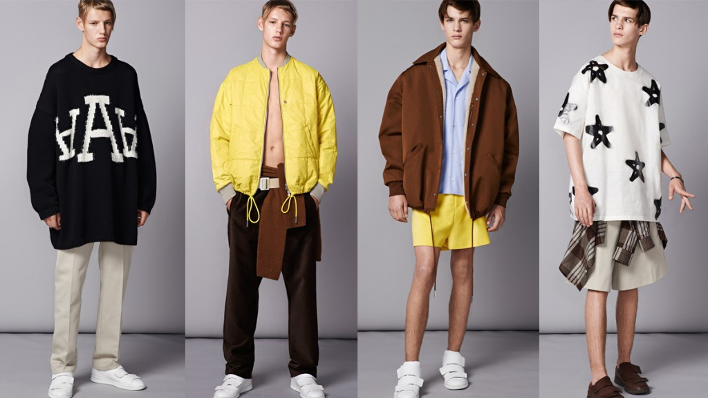 My Latest Spring/Summer 2015 Fashion Finds | Acne Studios ...