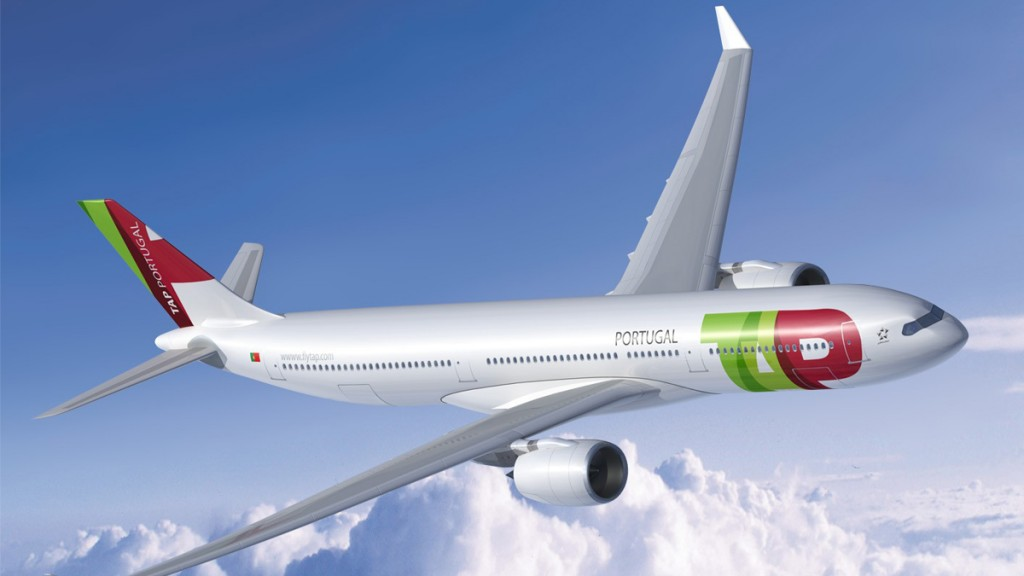 TAP Airlines - 2
