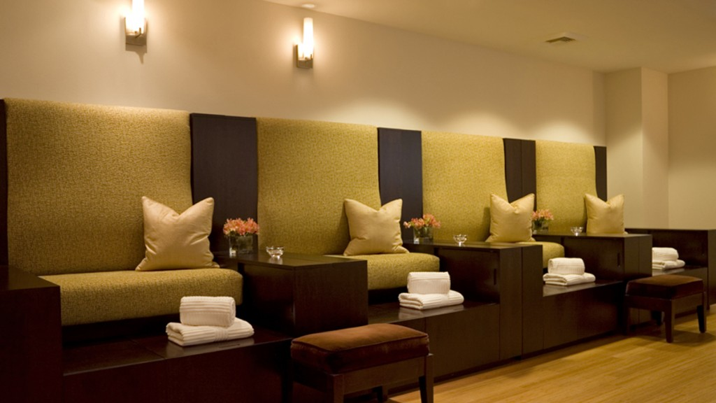 The Spa At The Rivers Edge Hotel - 1