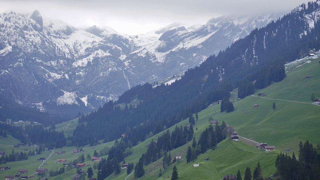 Adelboden Nature - 2