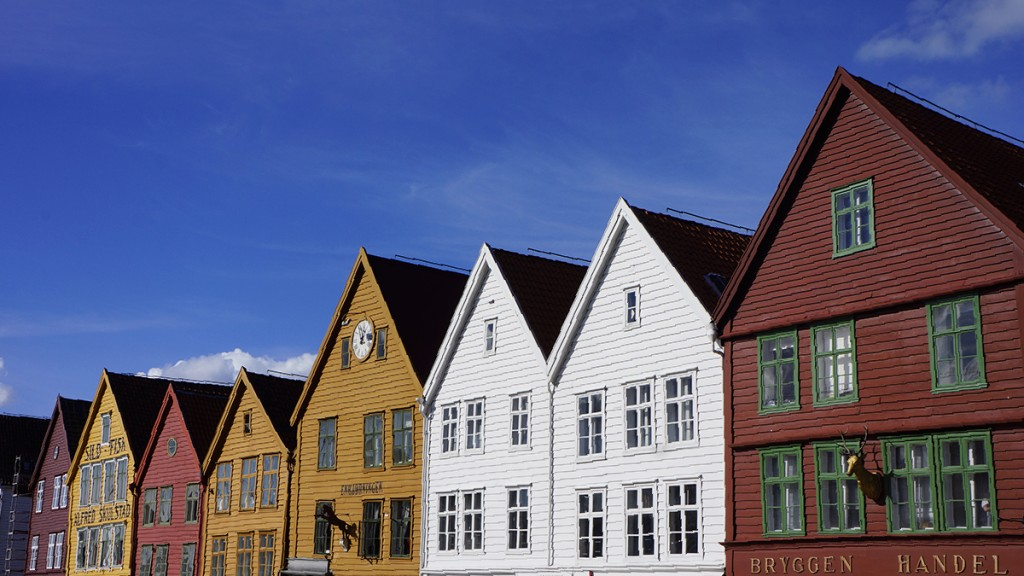 COlorful Homes Bergen - 1