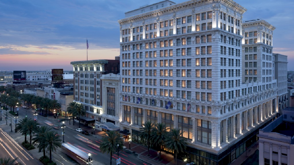The Ritz Carlton New Orleans - 1