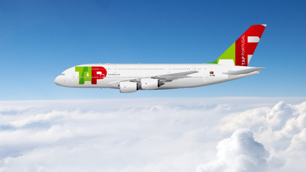 TAP Portugal Airlines - 1