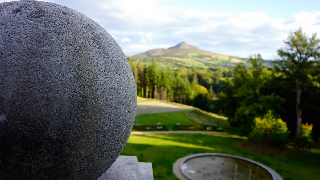 PowersCourt Hotel Co. Wicklow, Ireland - 5