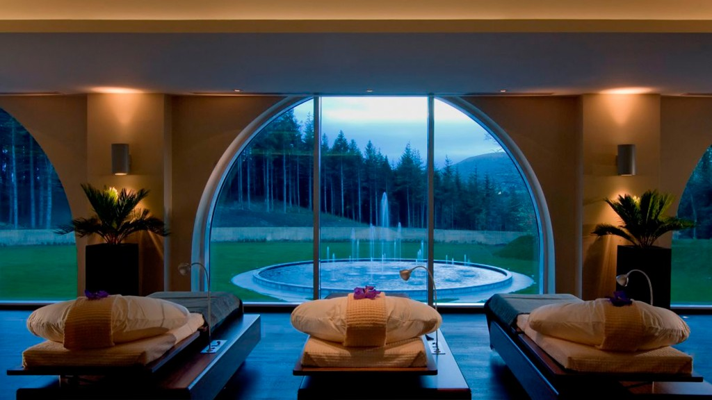 PowersCourt Hotel Co. Wicklow, Ireland - 9