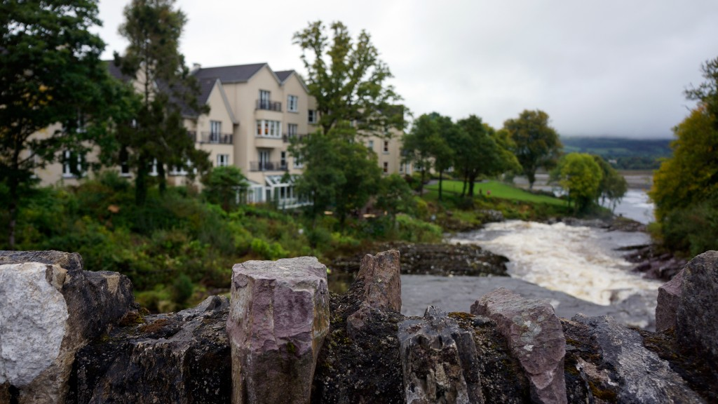 Sheen Falls Lodge - Ireland, Co. Kerry - 20