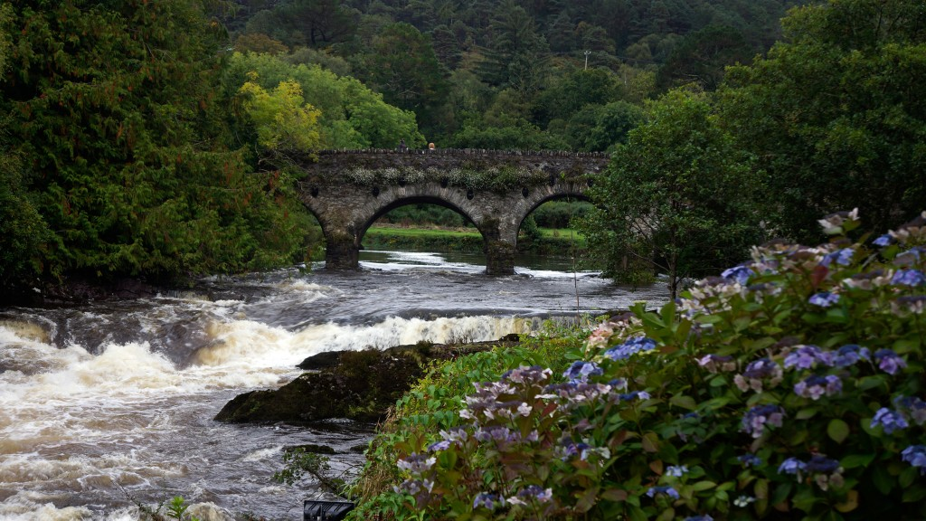 Sheen Falls Lodge - Ireland, Co. Kerry - 9