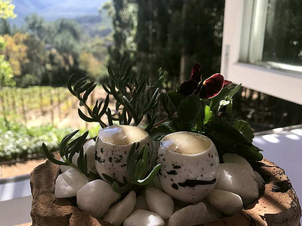 La Colombe 2017 - South Africa