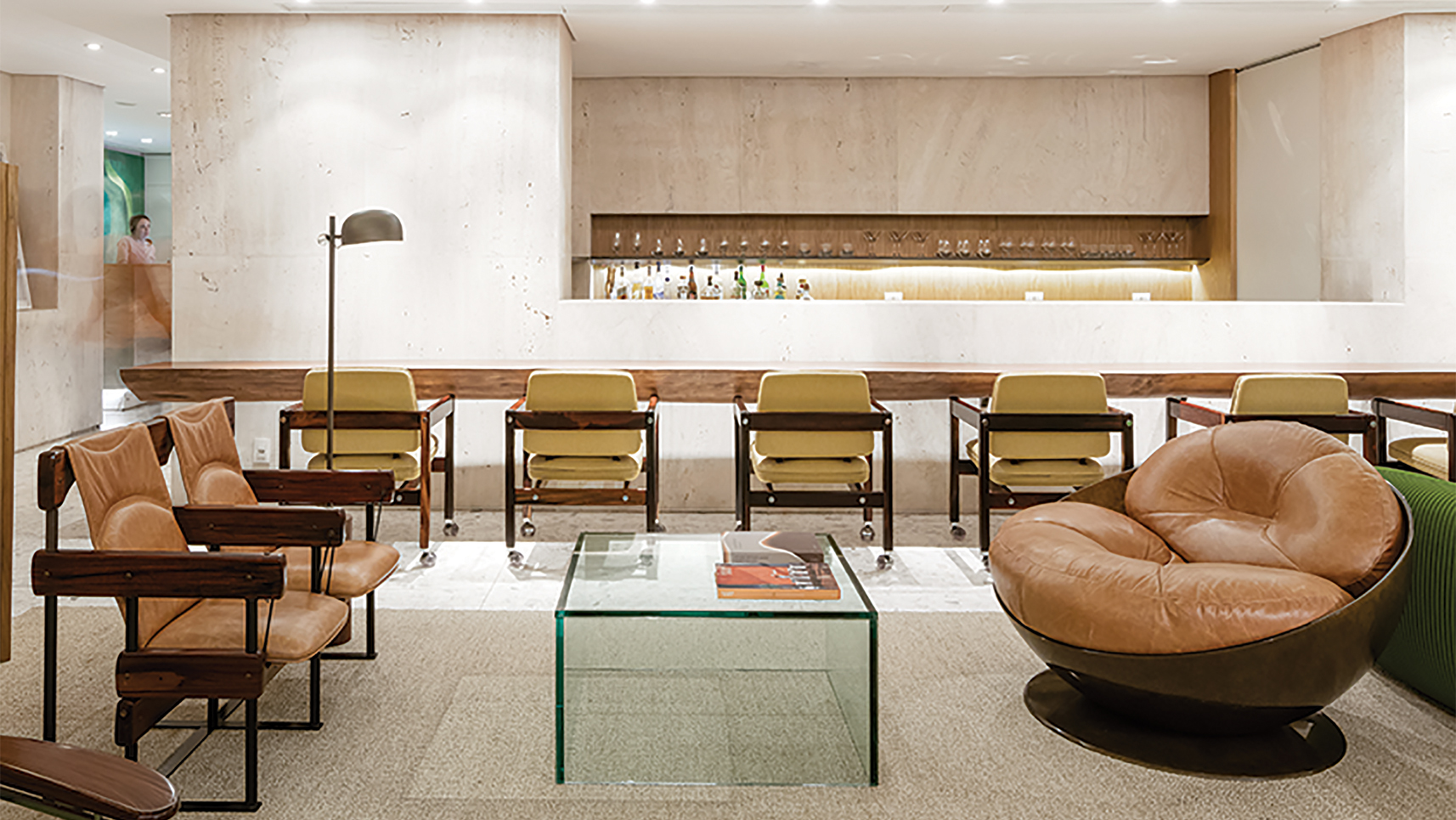 Rio's New Chic Address On Copacabana Beach | Hotel Emiliano