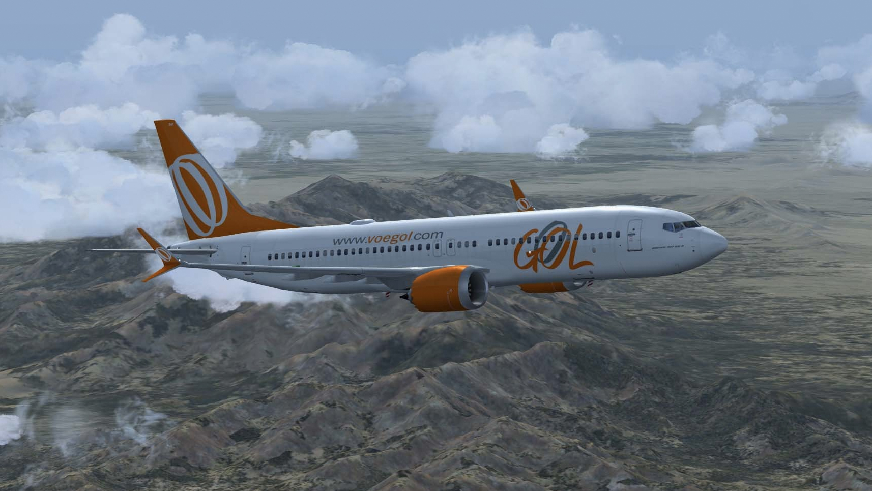 Voegol Airlines