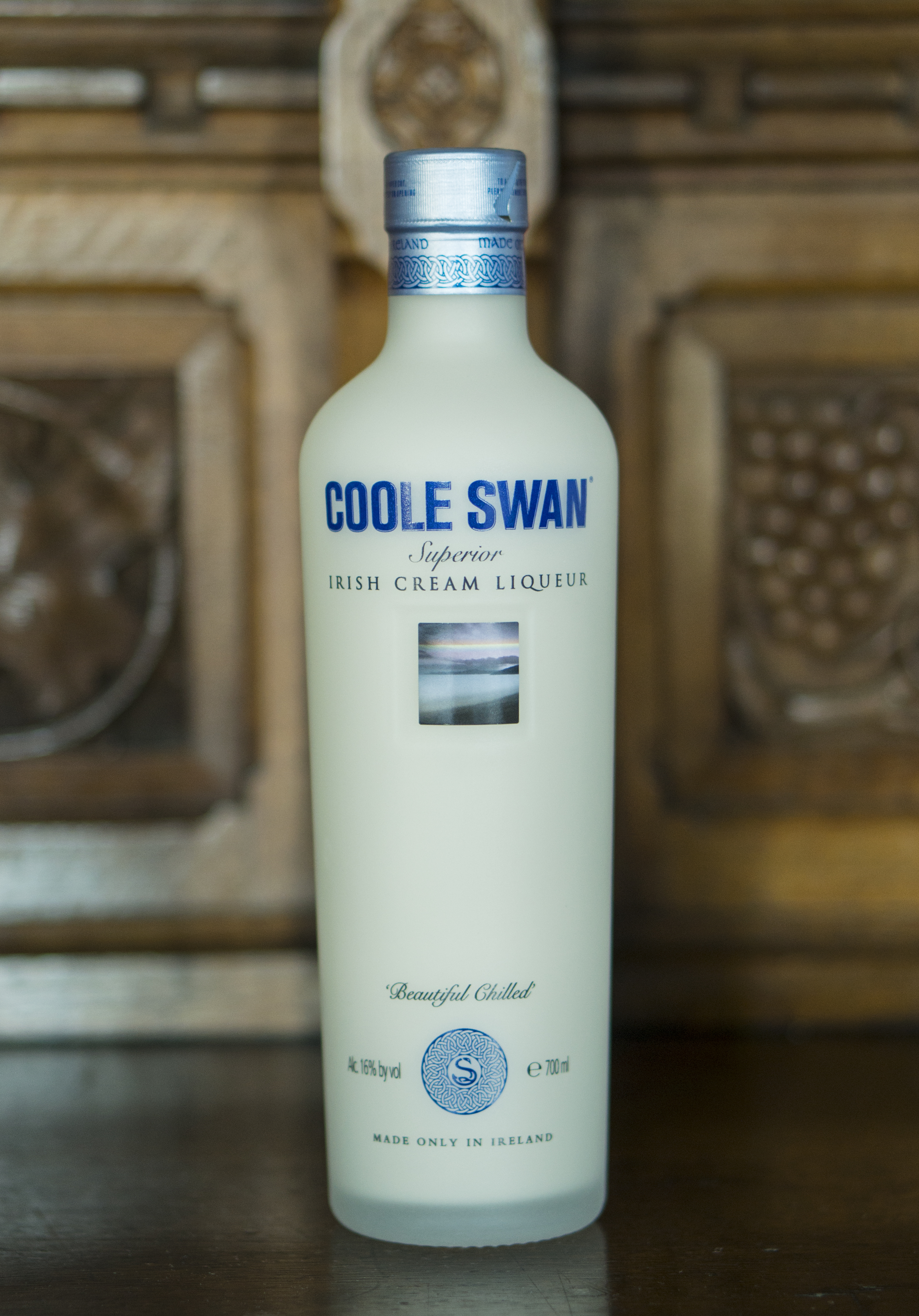 Coole Swan - 1
