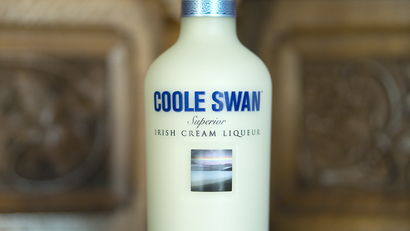 Coole Swan - 2