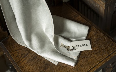 Ireland's Hidden Shop For Locally Made Fashion Accessories | Stable Of Ireland