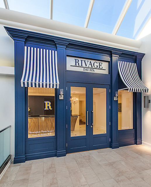 Rivage Day Spa - 1