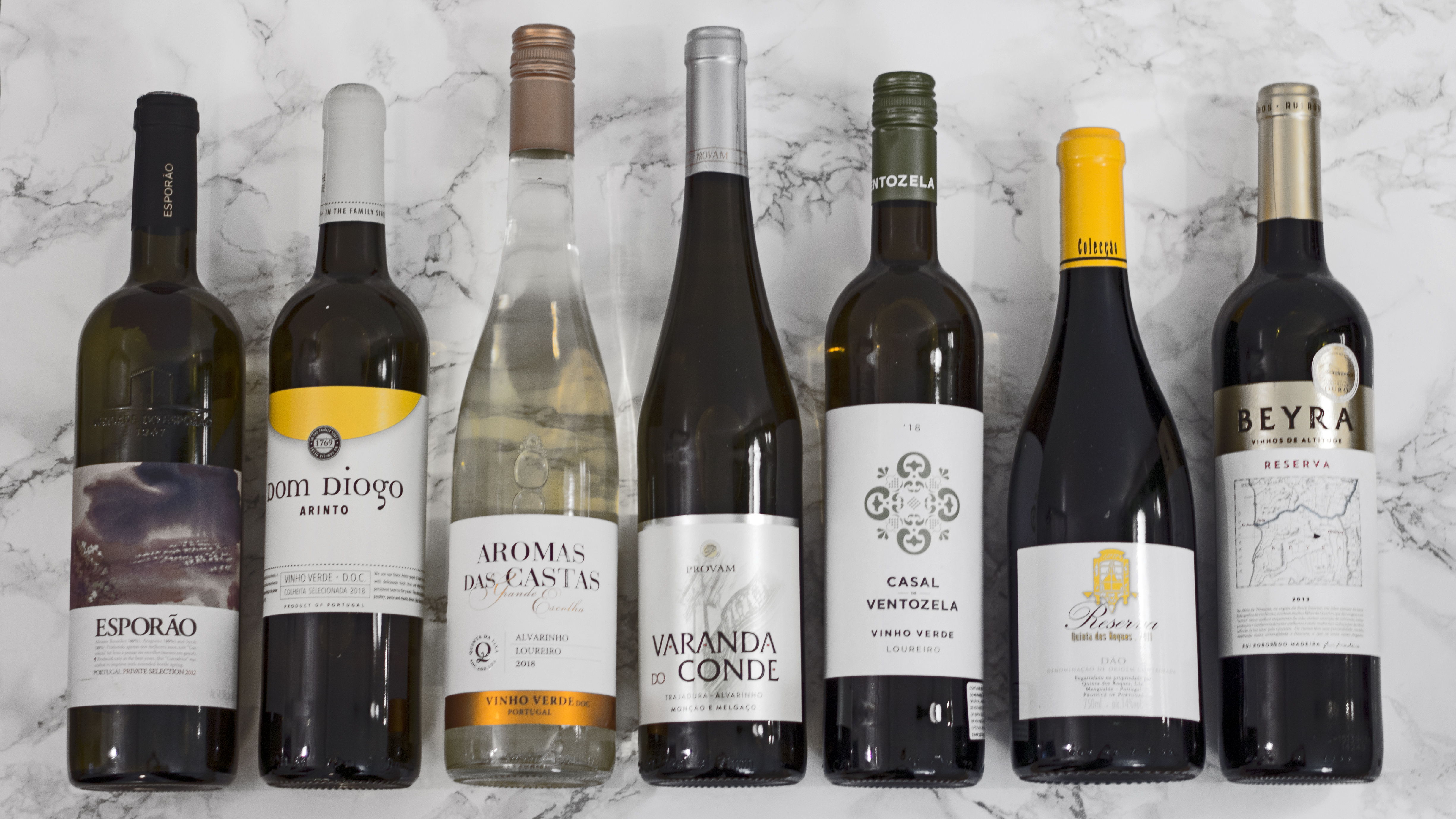 Portugal Wines
